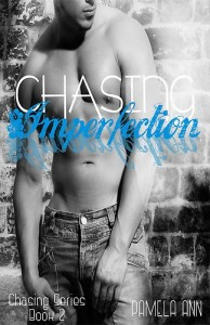 Chasing Imperfection Book Cover