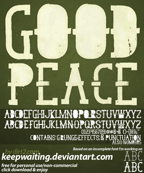 GoodPeace