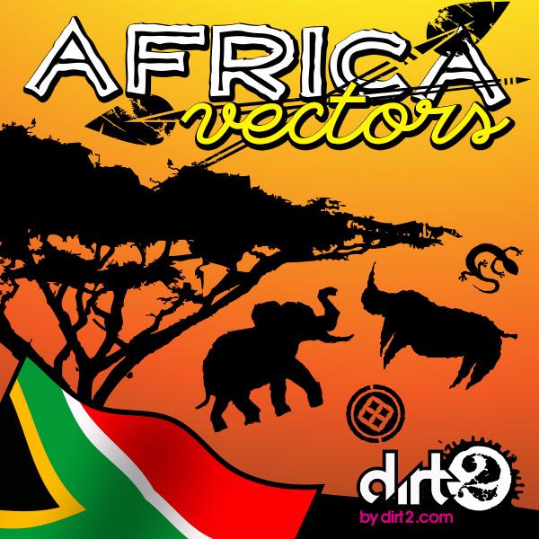 africavectors