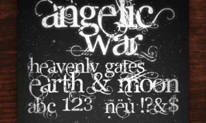 Angelic War
