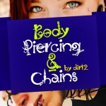 Body Piercing and Chains