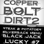 Dirt2 Copperbolt