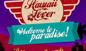Hawaii Lover