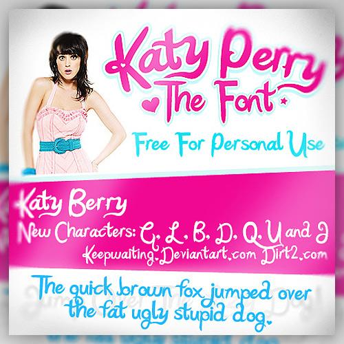katyberry