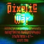 pixelic_war