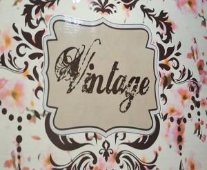 vintagesign