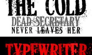 Dead Secretary