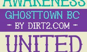 Ghosttown BC