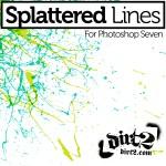 splatterlines