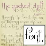 the_quickest_shift