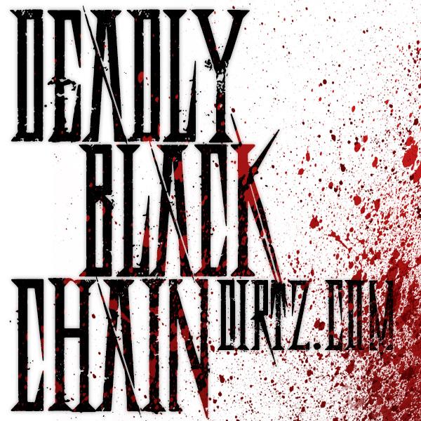 deadyblackchain