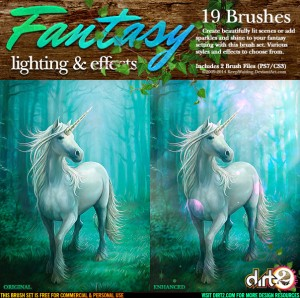 fantasybrushes