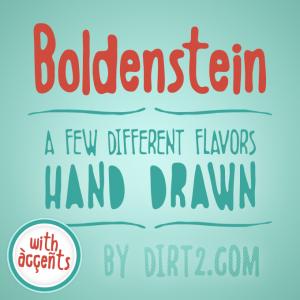 boldenstein