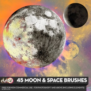 moonbrush