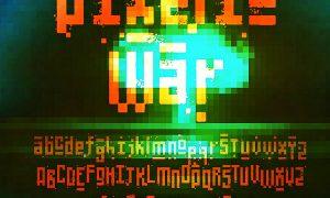 Pixelic War