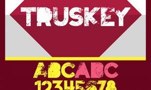 Truskey