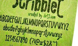 Scribblet